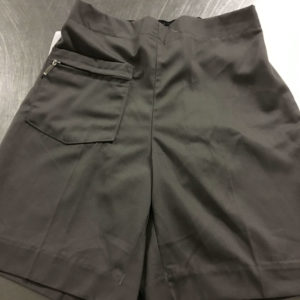 Junior Boys Pull-up Shorts