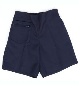 Jnr Boys Pull-up Shorts +