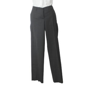 Ladies Flat Front Slacks