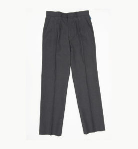 Mens Trouser waist extension