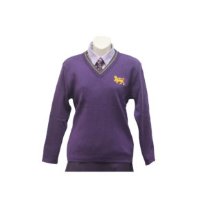 Wesley College P-12 Pullovers