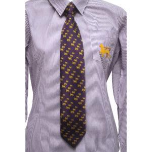 Wesley College Middle Sch Tie