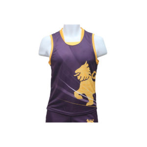 Wesley AFL Football Jumper