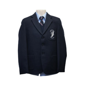 Newhaven College child blazer