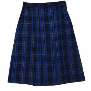 Dromana College Winter skirt