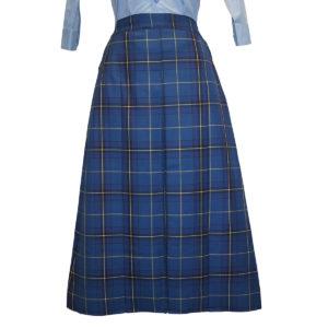 Hamilton Skirt Reg Lth (79cm)
