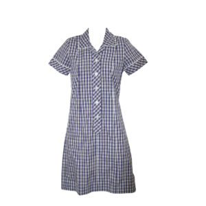 Viewbank College Dress AD