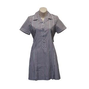 Newhaven Senior Summer Dress