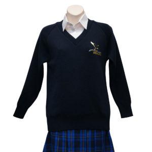 Dromana College Pullover