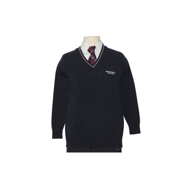KEILOR DOWNS COLLEGE PULLOVER