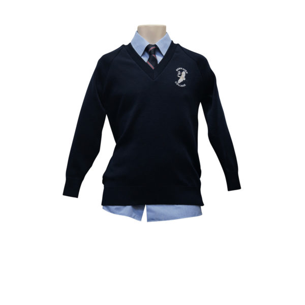 Newhaven College Pullover