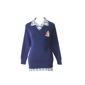 Overnewton ACC Pullover