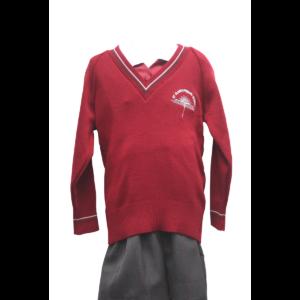 St Clare's Primary Pullover