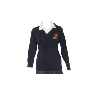 Viewbank College Pullover