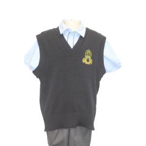 Westbourne Grammar Vest