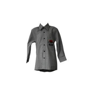 Anzac Park School L/S Shirt