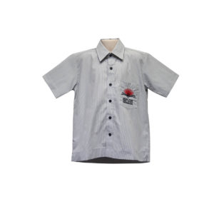 Anzac Park School S/S Shirt