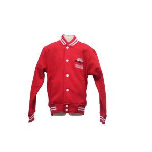Anzac Park Kids Varsity Jacket