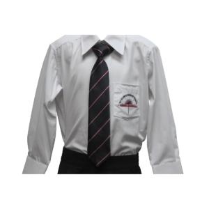 St Clare's Tie