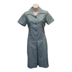 Braemar Summer Dress Girls