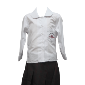 St Clare's PS Blouse