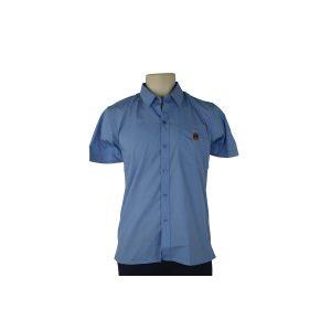 Hamilton Monogram Shirt S/S