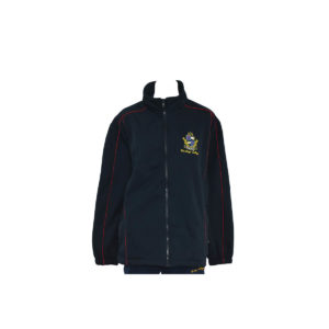 Heritage College S/Shell JKT