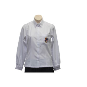 Hume Grammar Blouse LS CH