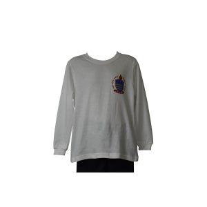 Mentone Girls' ELC T-Shirt L/S