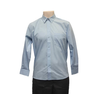 Long Sleeve School shirt 1006