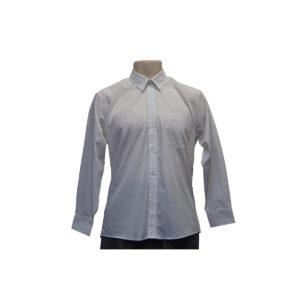 L/S School Shirt (lg) 1006