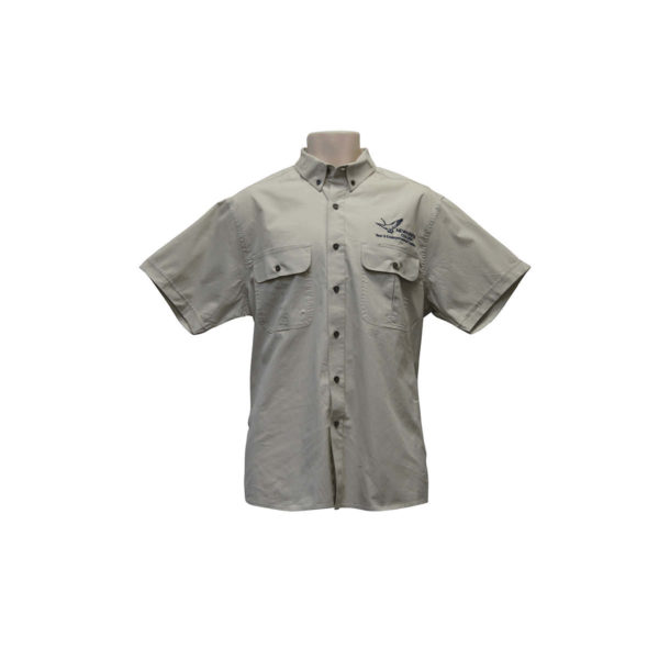 Newhaven Y9 Drill Shirt Boys