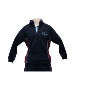 Newhaven Junior Fleecy Rugby