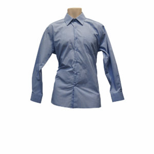 Newhaven College L/S Shirt