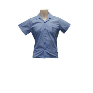 Newhaven College S/S Shirt