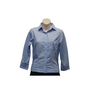 Point Cook P-9 LS Blouse AD