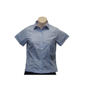 Point Cook P-9 SS Blouse AD