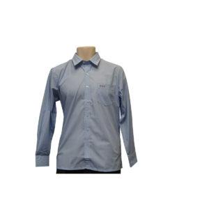Boys L/S Shirt PCook P9