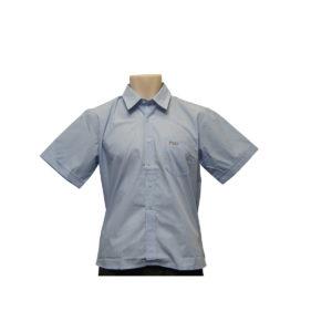 Boys S/S Shirt PCook P9