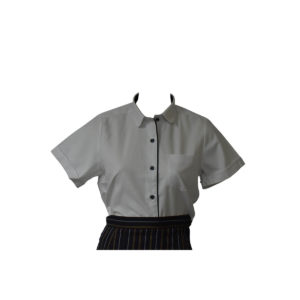 Salesian Coll Girls S/S Blouse