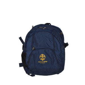 Salesian Coll Back Packs
