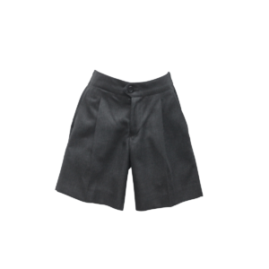 Jnr Boys Zip-Fly Shorts