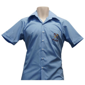 SGC Open Short Sleeve Shirt