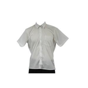Viewbank Coll Boys Shirt S/S
