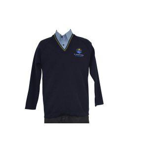 St Joseph's FG Yr 7-9 Pullover