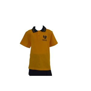 Strathmore Nth P/S S/S Polo