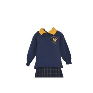 Strathmore Nth P/S Rugby Top