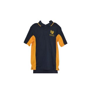 Strathmore Nth P/S Sports Polo