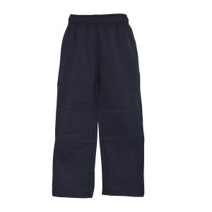 Track Pant Double Knee