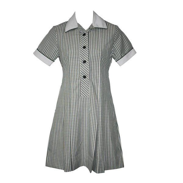 Hillcrest Summer Dress SNR